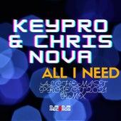 All l Need by Keypro & Chris Nova