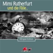 Folge 51: Die Beichte des Kuckucks von Mimi Rutherfurt
