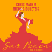 Sar Penen (Violin Version) de Chris Madem