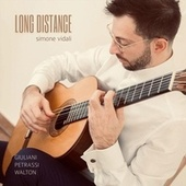 Long Distance by Simone Vidali