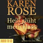 Heiß glüht mein Hass - Chicago-Reihe, Teil 6 (gekürzt) von Karen Rose