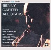 Benny Carter All Stars de Benny Carter