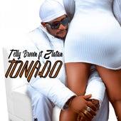 Tonado by Telly Brown