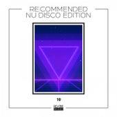 Re:Commended - Nu Disco Edition, Vol. 10 de Various Artists