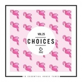 Choices - 10 Essential House Tunes, Vol. 25 von Various Artists