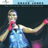 Classic Grace Jones de Grace Jones
