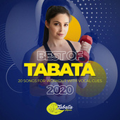 Best of Tabata 2020: 20 Songs for Workout with Vocal Cues de Tabata Music