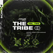 Sunnery James & Ryan Marciano present: The Tribe Vol. Two by Sunnery James & Ryan Marciano