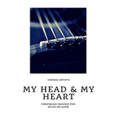 My Head & My Heart (Featuring jazz musicians from all over the world!) de Various Artists