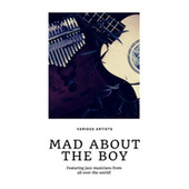 Mad about the Boy (Featuring jazz musicians from all over the world!) fra Various Artists