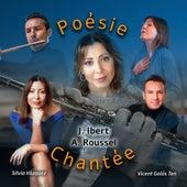 Poesié chantée by Various Artists