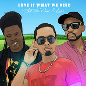 Love Is What We Need (All We Need Is Love) by Busy Signal