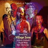 Saluti a Peppino von Georg Ruby Village Zone