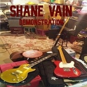 Demonstration by Shane Vain