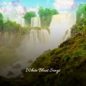 White Blues Songs de Various Artists