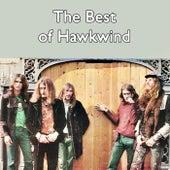 The Best of Hawkwind de Hawkwind
