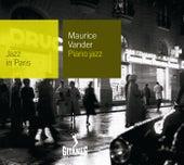 Piano Jazz von Maurice Vander
