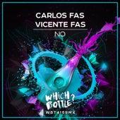 No by Carlos Fas