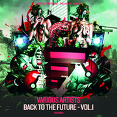Back to the Future, Vol.1 von Various Artists