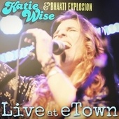 Live at Etown by Katie Wise