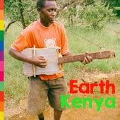 Earth Kenya by Earth Sound Music