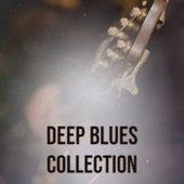 Deep Blues Collection von Various Artists