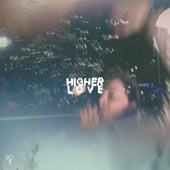 Higher Love (Pop Mega Hit Edit) by JR JR