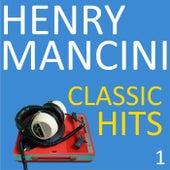 Classic Hits, Vol. 1 by Henry Mancini