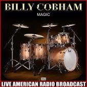 Magic (Live) de Billy Cobham