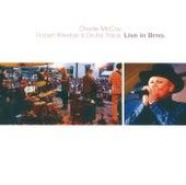 Live in Brno 2003 de Charlie  McCoy