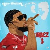 Vibez 3 de Mike Willion