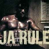 Clap Back von Ja Rule
