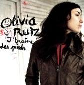 J'Traîne Des Pieds de Olivia Ruiz