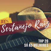 100% Sertanejo Raiz - Top 20 Só As Melhores von Various Artists