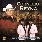 Cornelio Reyna Con Norteño Banda by Cornelio Reyna