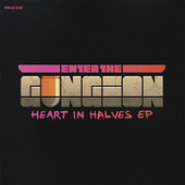Enter the Gungeon: Heart in Halves by Doseone