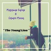 The Young Lion de Massimo Faraò