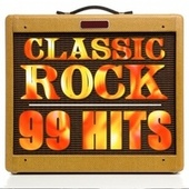 Classic Rock - 99 Hits fra Various Artists