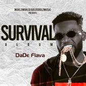 Survival Album by Dade flava