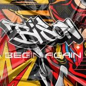 Begin Again von Bison