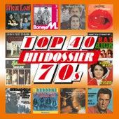 TOP 40 HITDOSSIER - 70s (Seventies Top 100) van Various Artists
