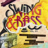Swing & Bass Compilation Album Vol.1 Sampler by Various Artists
