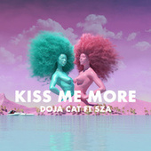 Kiss Me More de Doja Cat