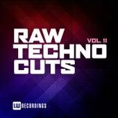 Raw Techno Cuts, Vol. 11 de Various Artists