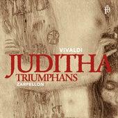 Vivaldi: Juditha triumphans, RV 644 (Live) de Lorenzo Da Ponte Ensemble