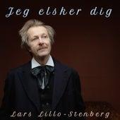 Jeg elsker dig de Lars Lillo-Stenberg