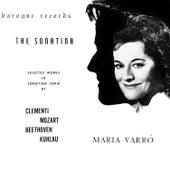 The Sonatina by Maria Varro