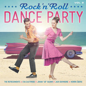 Rock'n'roll Dance Party Vol. 2 fra Various Artists