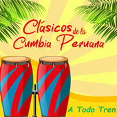 Clásicos de la Cumbia Peruana a Todo Tren de German Garcia