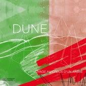 Voyage au creux d'un arbre by Dune